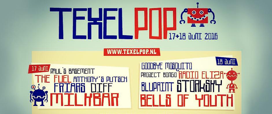 Texelpop 2016