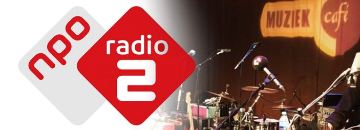 Radio 2 Muziekcafe