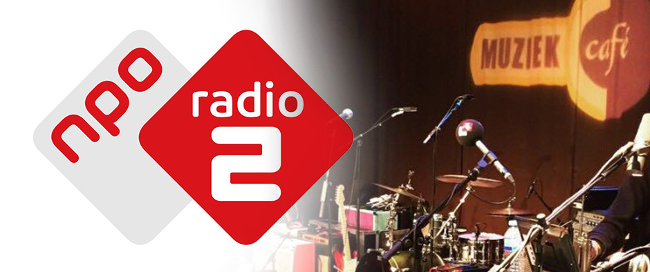Radio 2 Muziekcafe