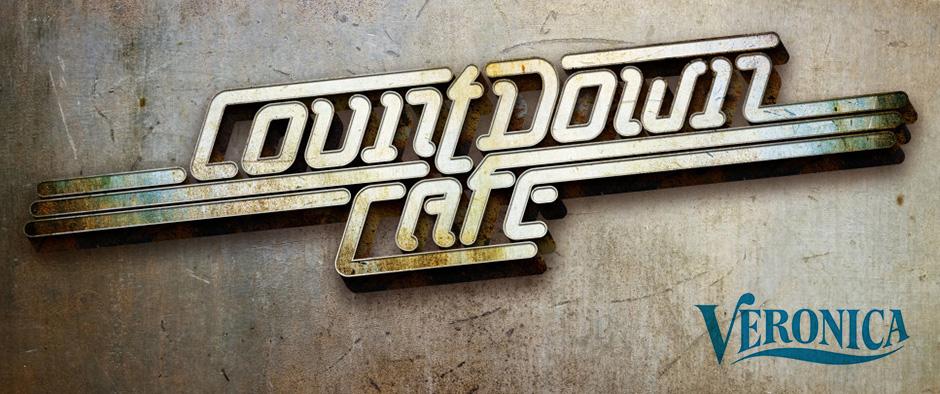 Countdown Cafe Veronica